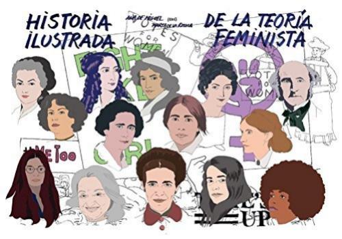 Biblioteca feminista: 13 títulos para celebrar el Día Internacional de la Mujer