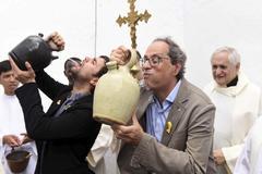 El alcalde de Argentona, de la CUP, dimite tras admitir abusos sexuales