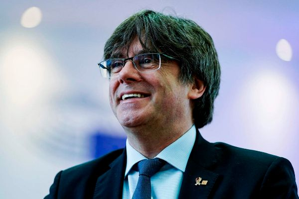 Una juez pide al Supremo que investigue a Carles Puigdemont por el fraude de Aguas de Girona