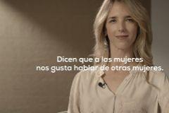 Imagen del vídeo del PP de cara al Día Internacional de la Mujer.