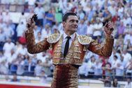 Alejandro Talavante y Paco Ureña, el gran mano a mano de la Feria de San Isidro