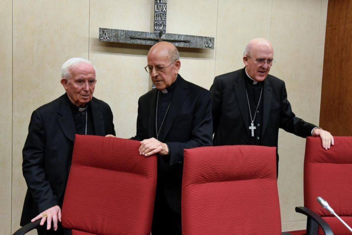 Todas las diócesis tendrán una oficina de atención a víctimas de abusos sexuales