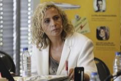 La periodista Mònica Terribas, protagonista de algunos de los recursos que han derivado en la resolución del Tribunal Supremo.