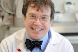 El científico Peter Hotez, que casi desarrolló una vacuna contra el coronavirus.