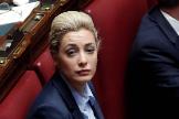 Marta Antonia Fascina, diputada italiana y actual pareja de Silvio Berlusconi, 53 años mayor.