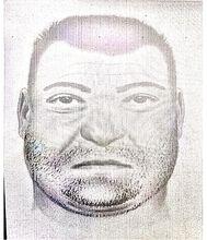Imagen de la víctima aportada por la Guardia Civil