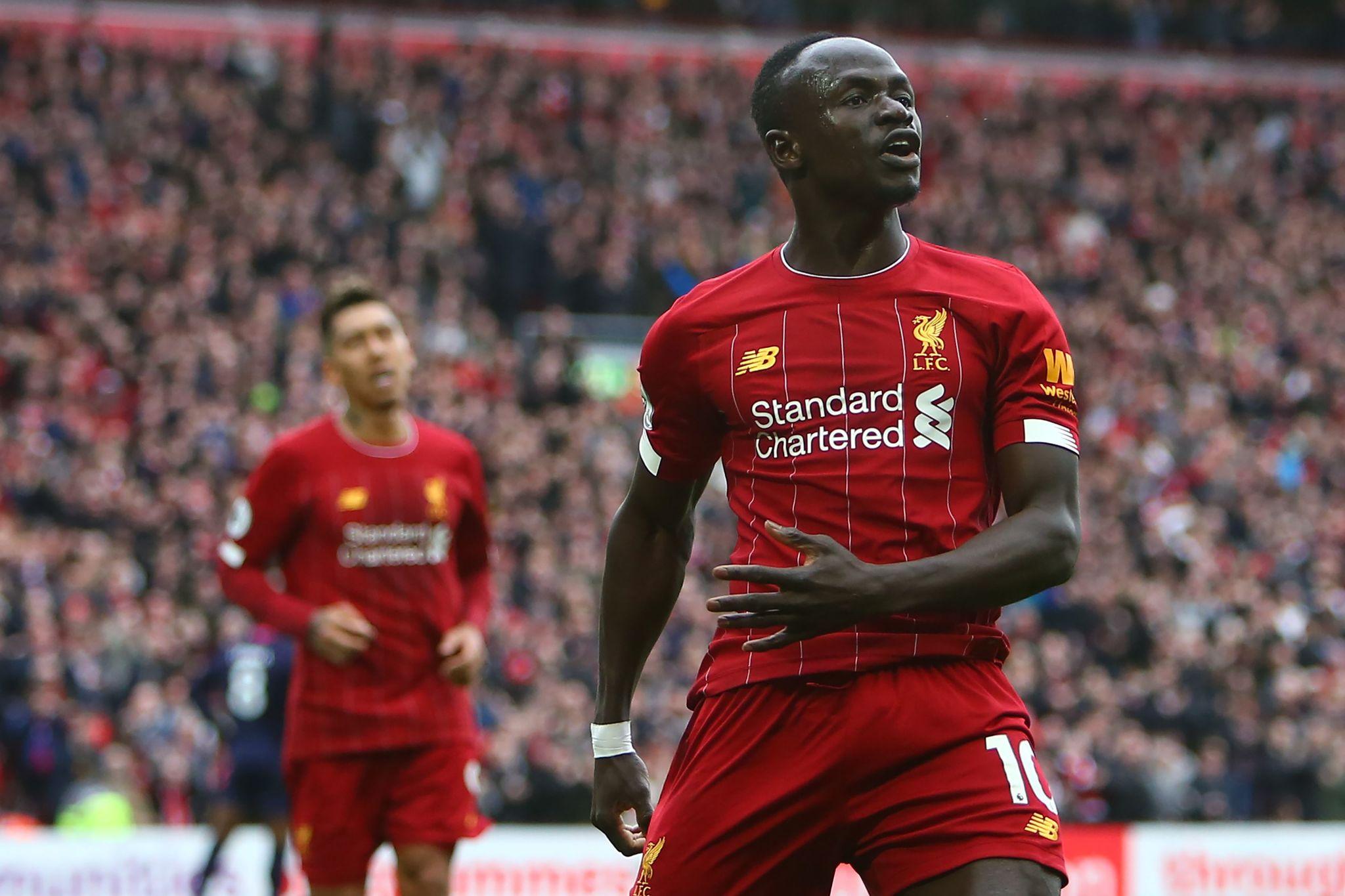"""Triunfo poco convincente del Liverpool y aviso de Klopp: """"La confianza viene y va"""""""