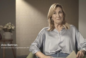 El 8-M y la verdad de Ana Beltrán