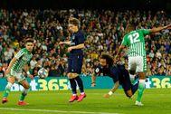La Liga Santander - Real lt;HIT gt;Betis lt;/HIT gt; v Real Madrid