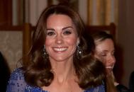 Kate Middleton recupera uno de sus vestidos estrella para brillar en solitario y resarcirse del paso atrás ante Meghan