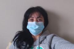 """""""Mis padres tienen el virus, yo tengo los síntomas y  no me cogen el teléfono. Ayuda, por favor"""""""