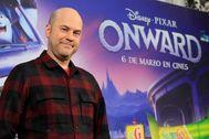 Dan Scanlon, director de 'Onward'.