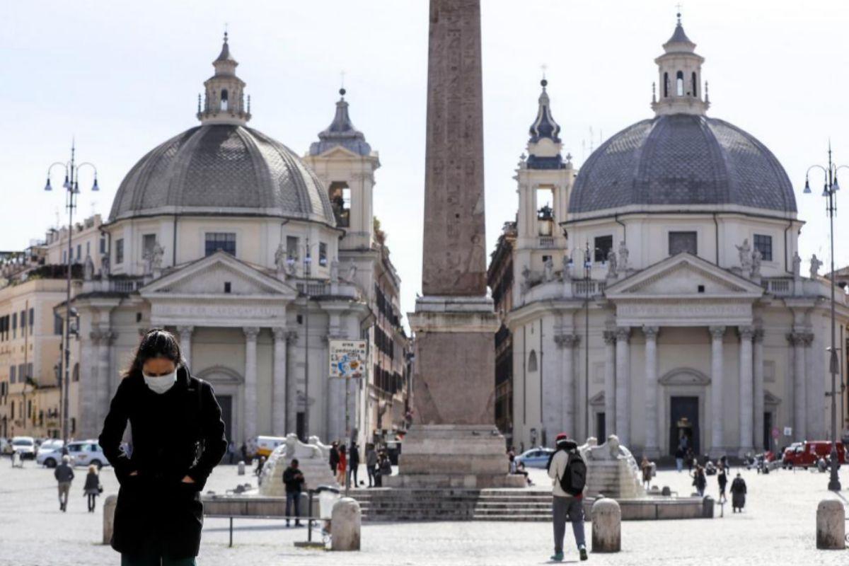 Italia se prepara para suspender el pago de hipotecas por el coronavirus |  Internacional