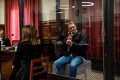 La Fiscalía pide prisión permanente revisable para Igor 'el Ruso' por el triple crimen de Teruel