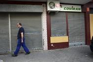 Coviran cierra ocho supermercados regentados por asiáticos