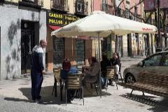 Madrid cierra todas las terrazas y pide que también lo hagan los bares