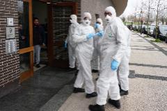 Urkullu  declara la emergencia sanitaria por la pandemia