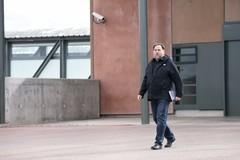 3 Marzo de 2020 - Cataluña - Barcelona - Centre Penitenciari de Lledoners - Sortida Oriol lt;HIT gt;Junqueras lt;/HIT gt; - Foto Marga Cruz