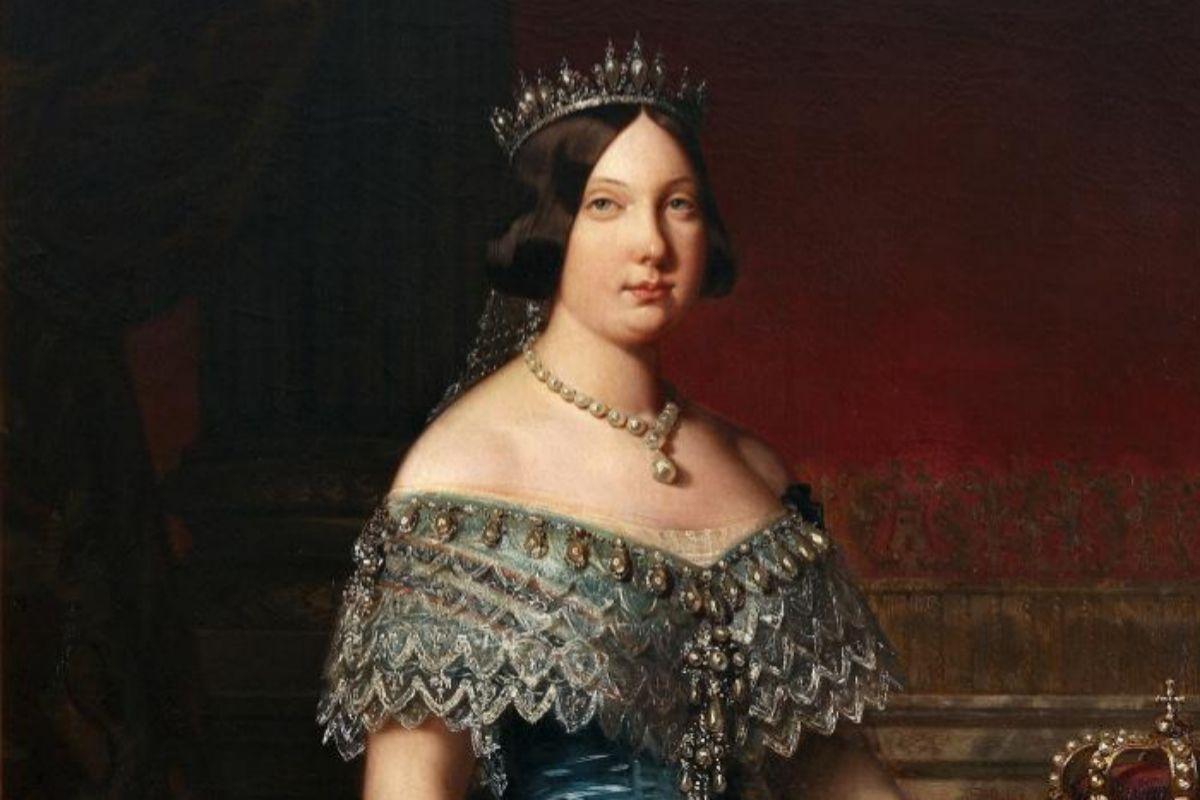 Isabel II, una historia de misoginia y pornovenganza