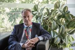 Juan González Armengol, presidente de la Sociedad Española de Medicina de Urgencias y Emergencias.