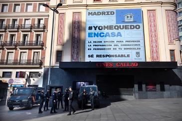Cataluña: 206 contagios en un día