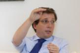"""""""Le pido a Pedro Sánchez que asuma el liderazgo. Es su responsabilidad"""""""