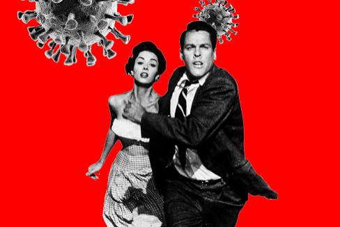 La nueva sociedad del pánico: cómo el coronavirus ha mutado nuestros miedos