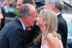 El Rey renuncia a la herencia y retira la asignación a Don Juan Carlos por su fondo saudí