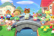Animal Crossing: New Horizons es un juego perfecto para la cuarentena