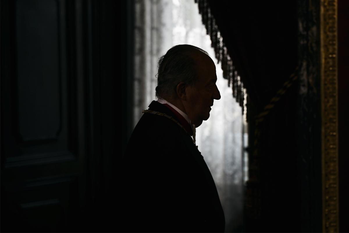 Juan Carlos I eligió el tipo de entidad más opaca de Panamá