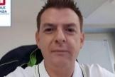El paramédico italiano Diego Bianco, muerto por el coronavirus