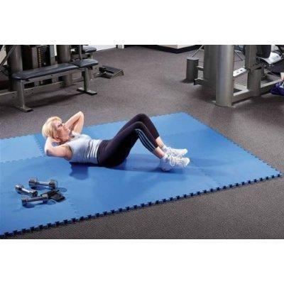 ¿Echas de menos el gimnasio? Esto es todo lo que necesitas para hacer deporte sin salir de casa