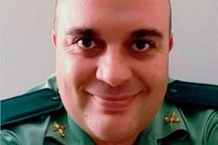Muere un guardia civil de 37 años sin patologías previas