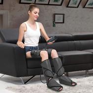 Presoterapia en casa:  todo lo que necesitas saber sobre la máquina que promete unas piernas perfectas