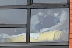 50 muertos por coronavirus en residencias de ancianos de Madrid, Vitoria y Ciudad Real