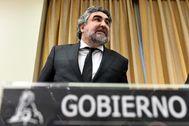 El ministro de Cultura llama a la Fundación Toro de Lidia con el compromiso de abordar  las ayudas al sector