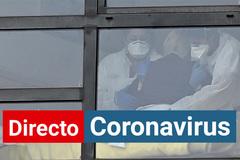 Más de 50 ancianos  muertos por coronavirus en residencias de Madrid, Vitoria, Barcelona y Ciudad Real