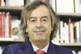 Roberto Burioni es microbiólogo y virólogo en la Universidad Vita-Salute San Raffaele en Milán