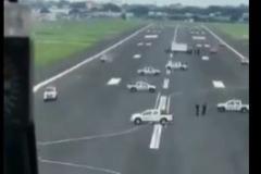 Operarios de Guayaquil impiden aterrizar a un avión de Iberia por miedo al coronavirus