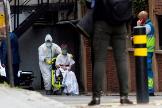 Llegan los primeros contagiados por el coronavirus a los hoteles medicalizados