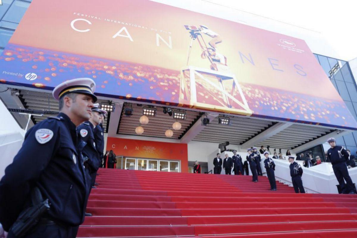 Aplazado el Festival de Cannes por el coronavirus