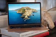 Probamos el nuevo Macbook Air: vuelve a su esencia