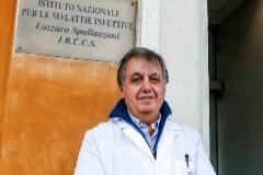 """El 'padre' del coronavirus en Europa: """"Es realmente peligroso. Estamos sólo al principio"""""""