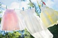 Coronavirus: así tienes que lavar la ropa para eliminar todos los gérmenes