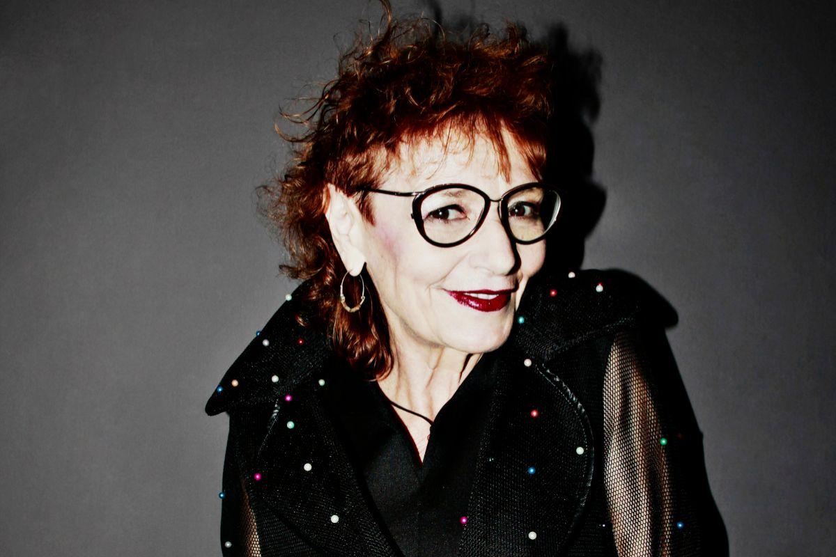 Vivien Goldman.