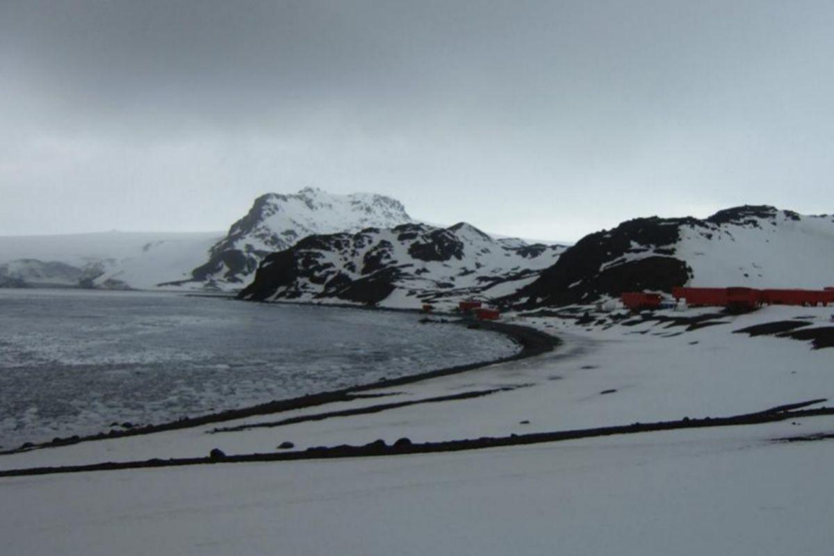 La base científica española Juan Carlos I está en la Isla Livingston