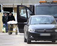 Un hombre mata a su mujer en Almassora en pleno estado de confinamiento por el coronavirus