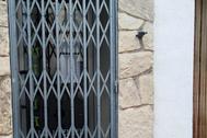 Farmacia de Vilar de Canes, ahora cerrada.