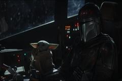 En la serie de 'The Mandalorian' debuta el aclamado Baby Yoda.