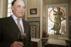 Por qué la aportación de Carlos Falcó al vino en España fue tan rompedora